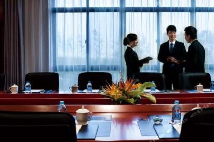 重庆会议接待公司