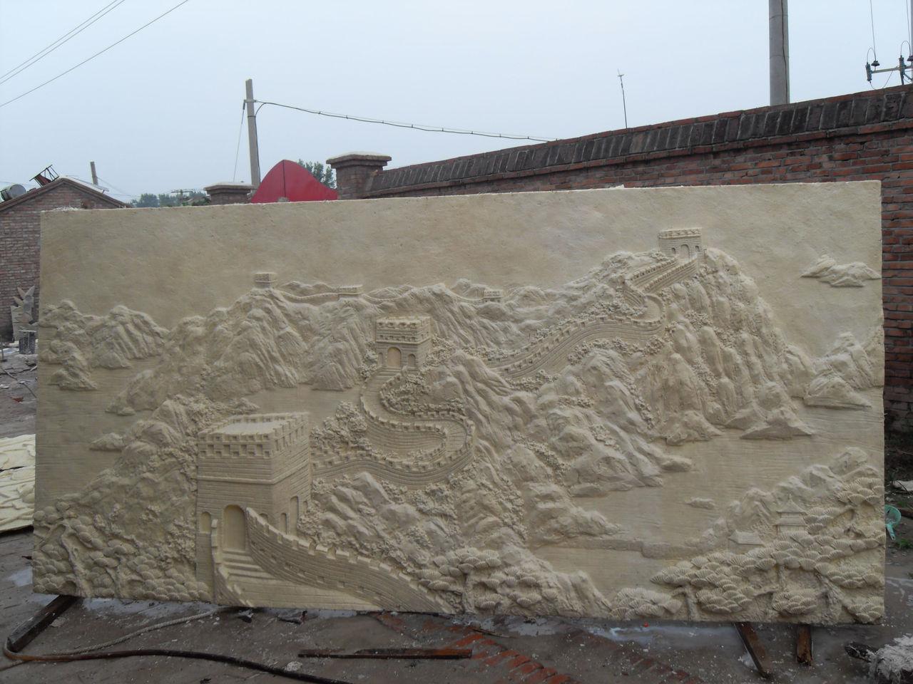 广州不锈钢工艺品雕塑