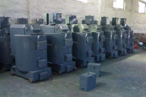 山东临沂燃气模块热水炉厂家