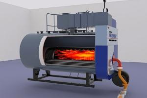 燃气蒸汽发生器供应
