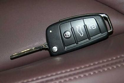 合肥汽车锁芯锁具