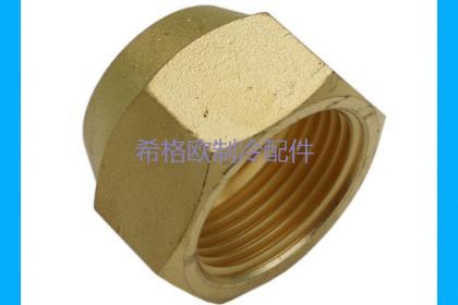 广州碳钢配件
