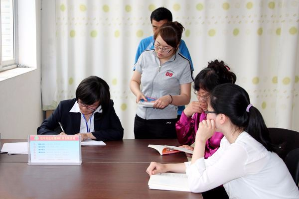 惠州博罗自学考试报名
