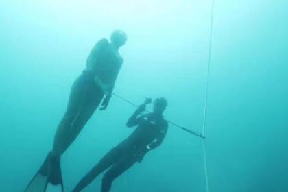 重庆潜水摄影摄像