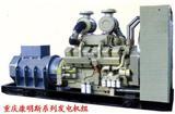 杭州二手发电机销售