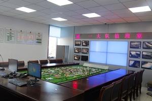 内蒙古模型制作公司