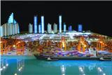 内蒙古展示模型