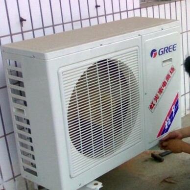 泰州格力空调售后服务
