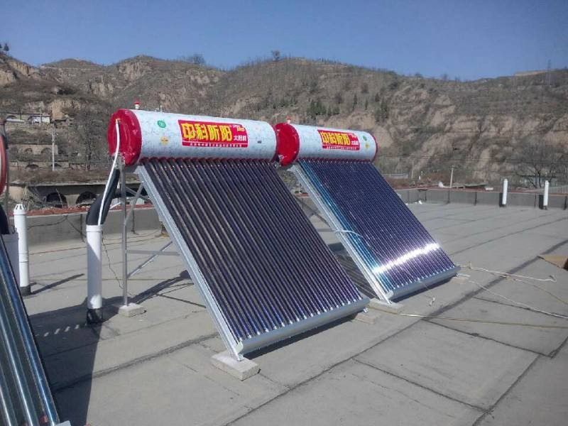 天津太阳能售后服务