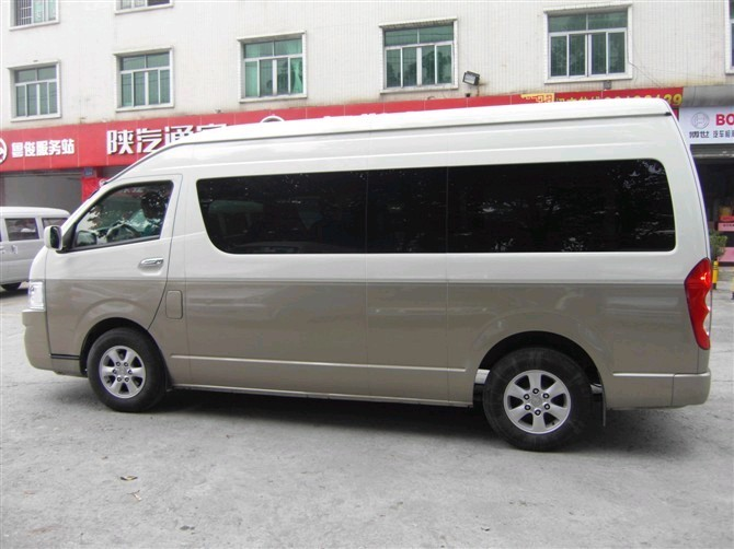 广州旅游大巴租车