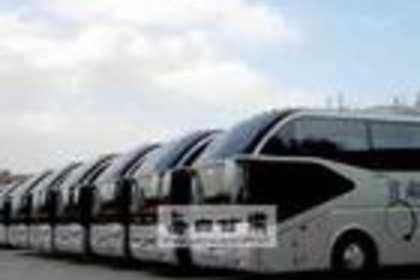 广州旅游大巴出租