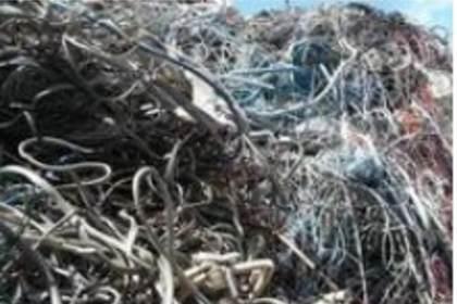 废旧金属回收,钢铁收购最高价格