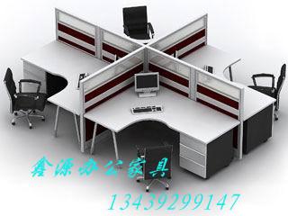 北京屏风工位隔断
