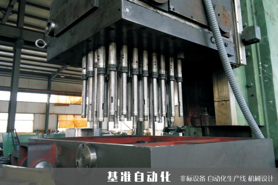 湘潭非标设备设计