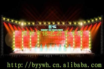 期待与您长期合作,深圳舞台灯光设计,欢迎来电
