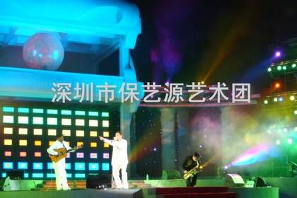长期承接深圳舞台舞美设计,专业、技术、诚信