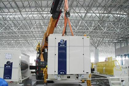 柳州设备吊装搬运公司