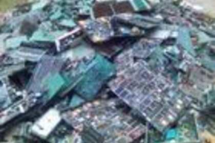 成都库房积压品回收