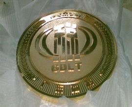 长沙奖杯奖牌