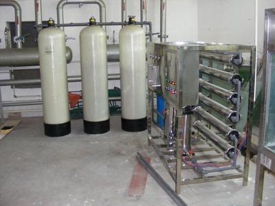 青海水处理设备厂家