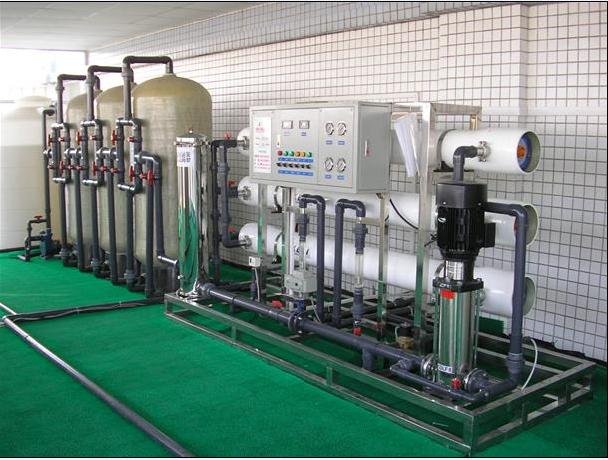 西宁水厂设备销售
