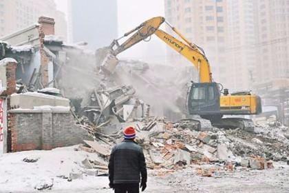 西安混凝土破除