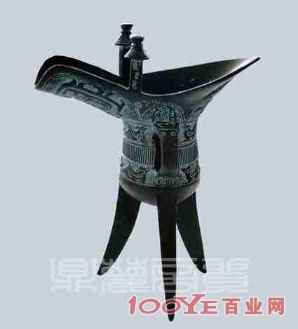 西安文物复制品