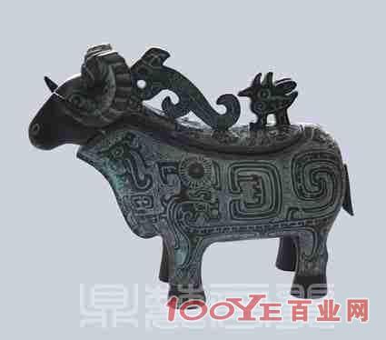 西安仿古青铜器