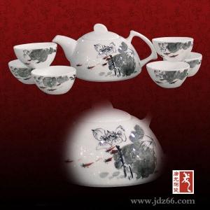 景德镇陶瓷纪念盘厂家