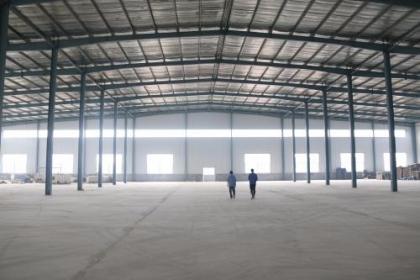 南京轻钢结构厂房