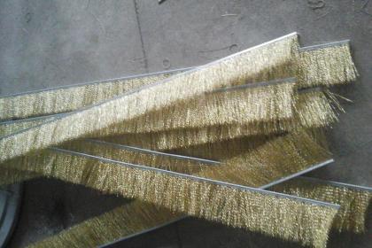 潜山毛刷辊销售