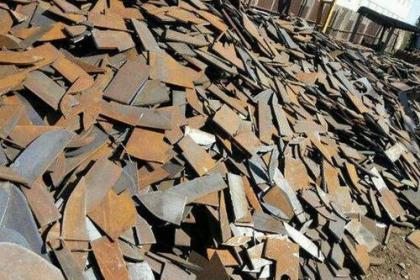 武汉不锈钢上门回收