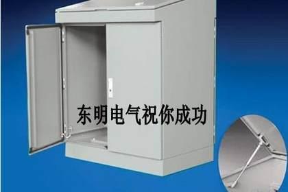 防尘防水接线盒