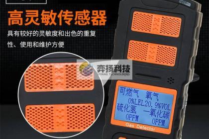 燃气检测仪