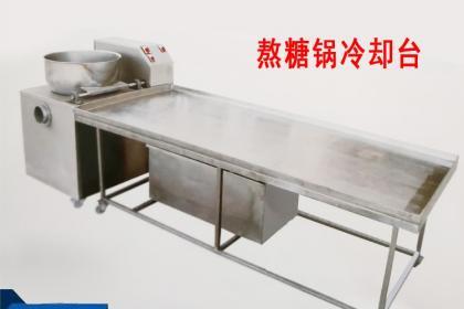 商丘绿豆糕机销售