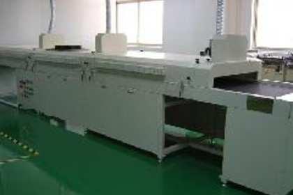 成都丝印烘干线专业设计制造商