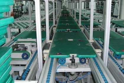 成都流水线专业厂家,品质高,价格优,值得信赖!