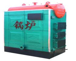 包头环保无烟锅炉供应