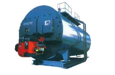 燃煤立式常压热水锅炉