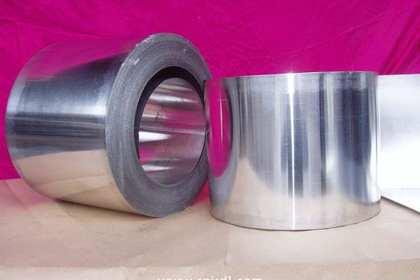 不锈钢磨光棒生产