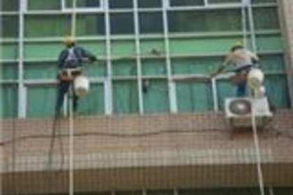 柳州外墙清洗