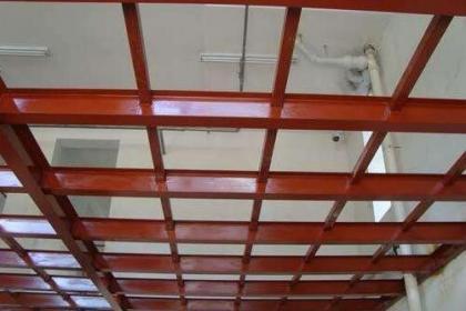 惠州钢结构厂房生产