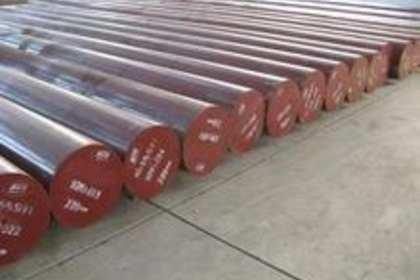 上海热作钢批发