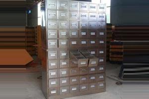 永州钢制文件柜