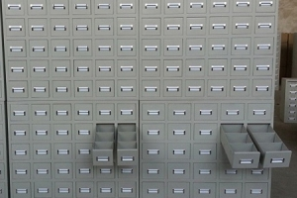 钢制文件柜批发