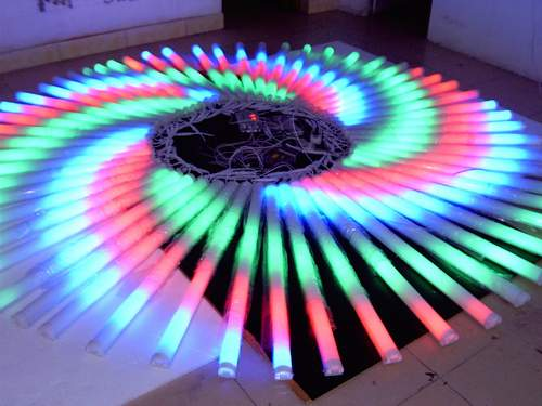 临沂LED室内外单色全彩显示屏工程