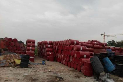 长春废机油回收公司