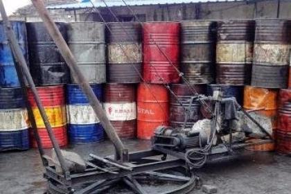 长春废机油是上门回收