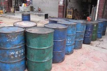 长春废油回收公司