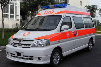 哈尔滨市救护车出租